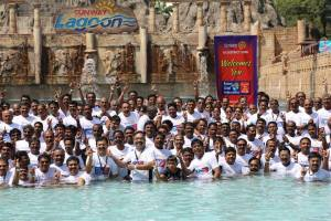 Swimerathon 2014. Photo courtesy of Balasubramaniam Sokalimgam