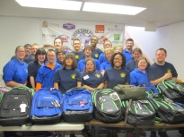 RCC Back Packs!
