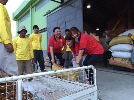 Rotary Club of Makati-San Lorenzo
