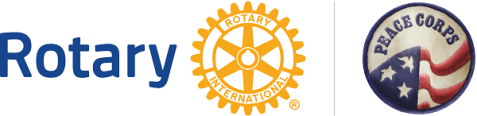 Rotary PeaceCorps_lockup