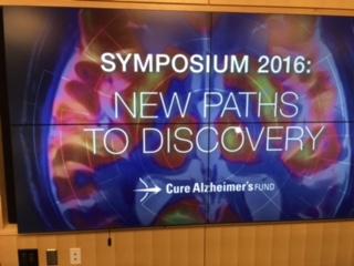 Alzheimer's Symposium