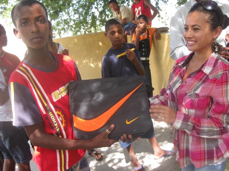 Peace Corps Cape Verde