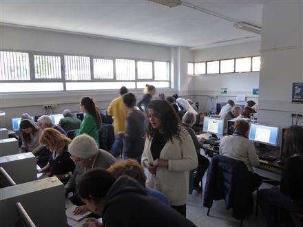 The Rotary Club of Chiavari-Tigullio in Italy.