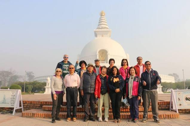 International Travel & Hosting Fellowship (ITHF)