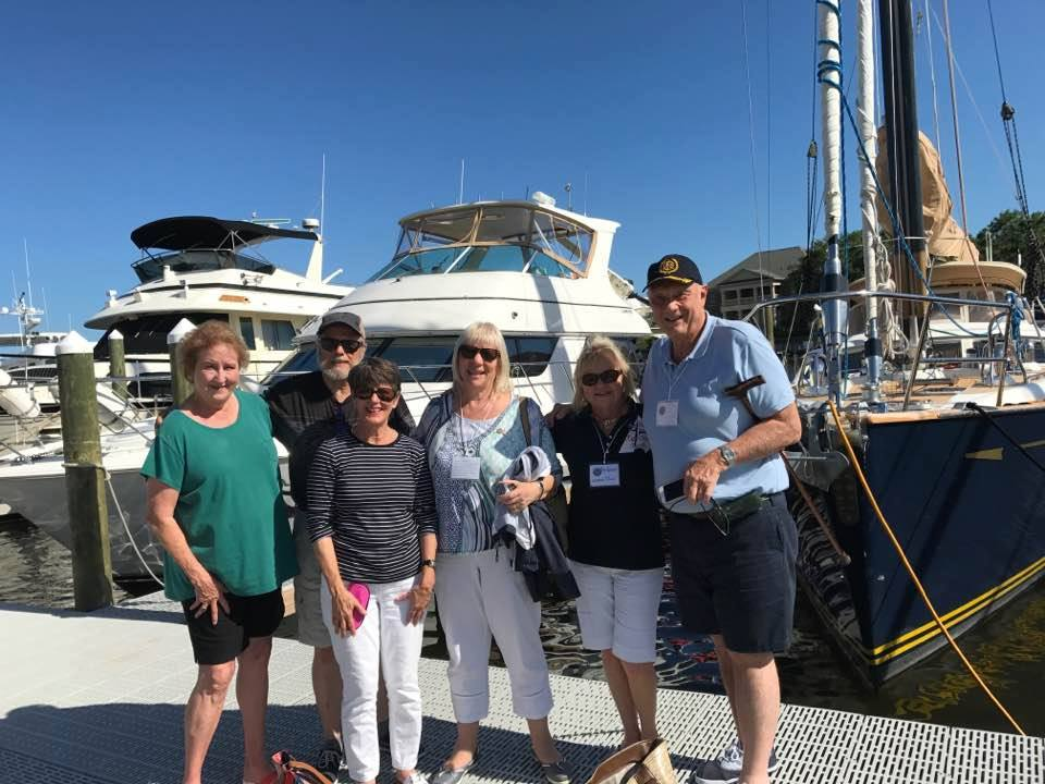 International Yachting Fellowship of Rotarians (Emerald Coast Fleet)