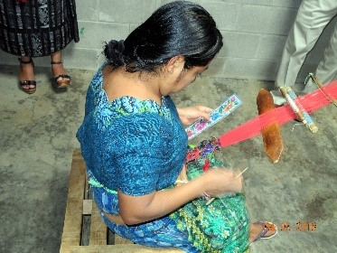 vocational service, rotary, guatemala, microfinance