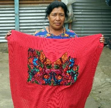 vocational service, rotary, guatemala, microfinance