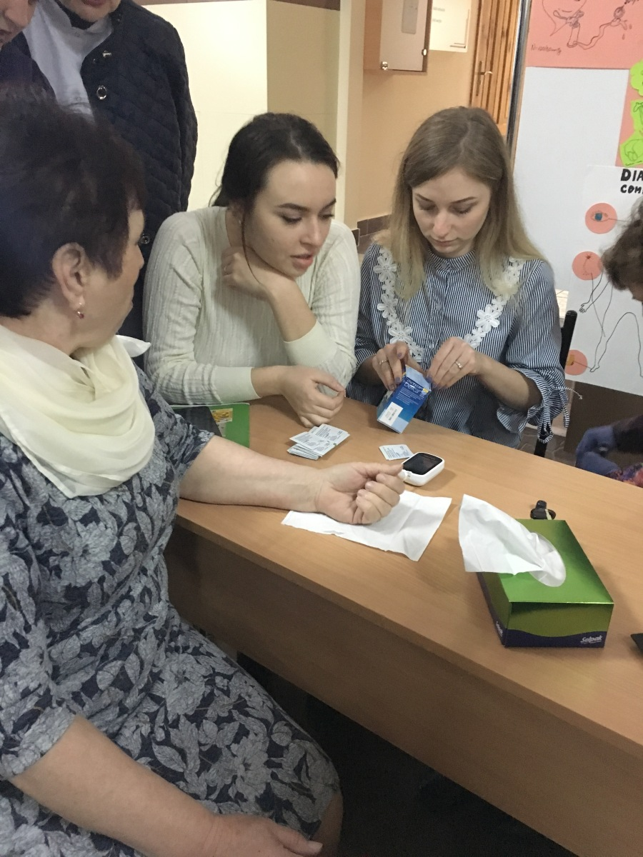 Empowering healthcare professionals in Moldova