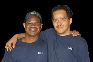 Blue Star Employees