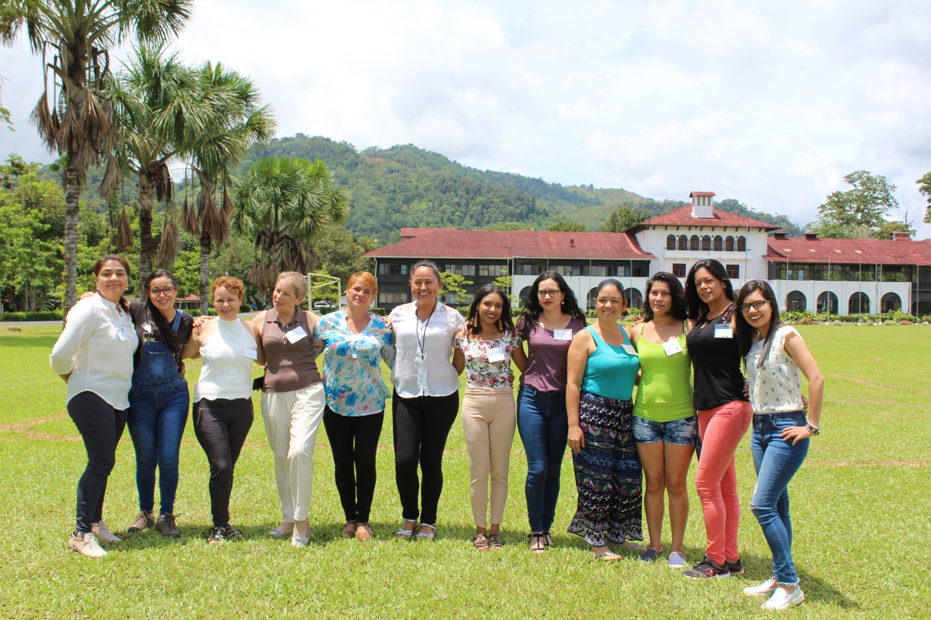 The women of RETUS – Network of Sustainable Tourism Entrepreneurs